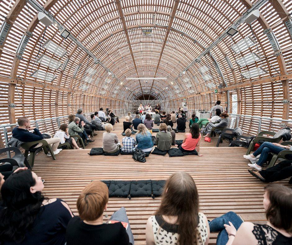 FUK: Festival umění a kreativity ve vzdělávání - online
