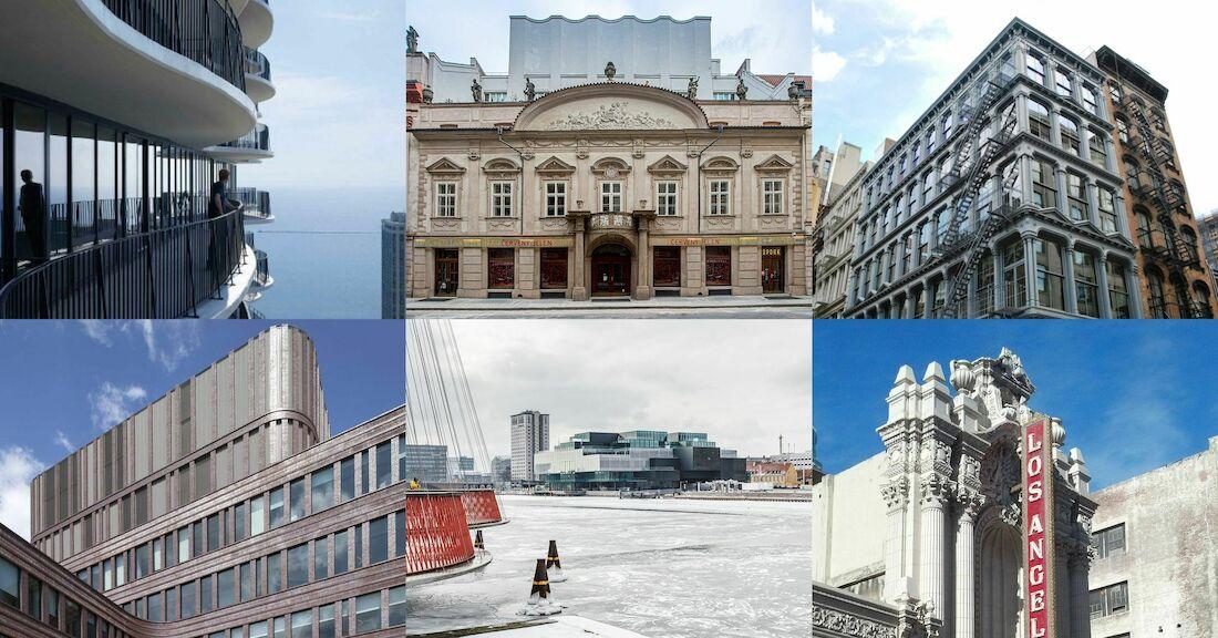 Virtual City Walks: International Edition - online