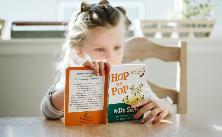 Dneska čtu já! Severský rodinný literární salón - online