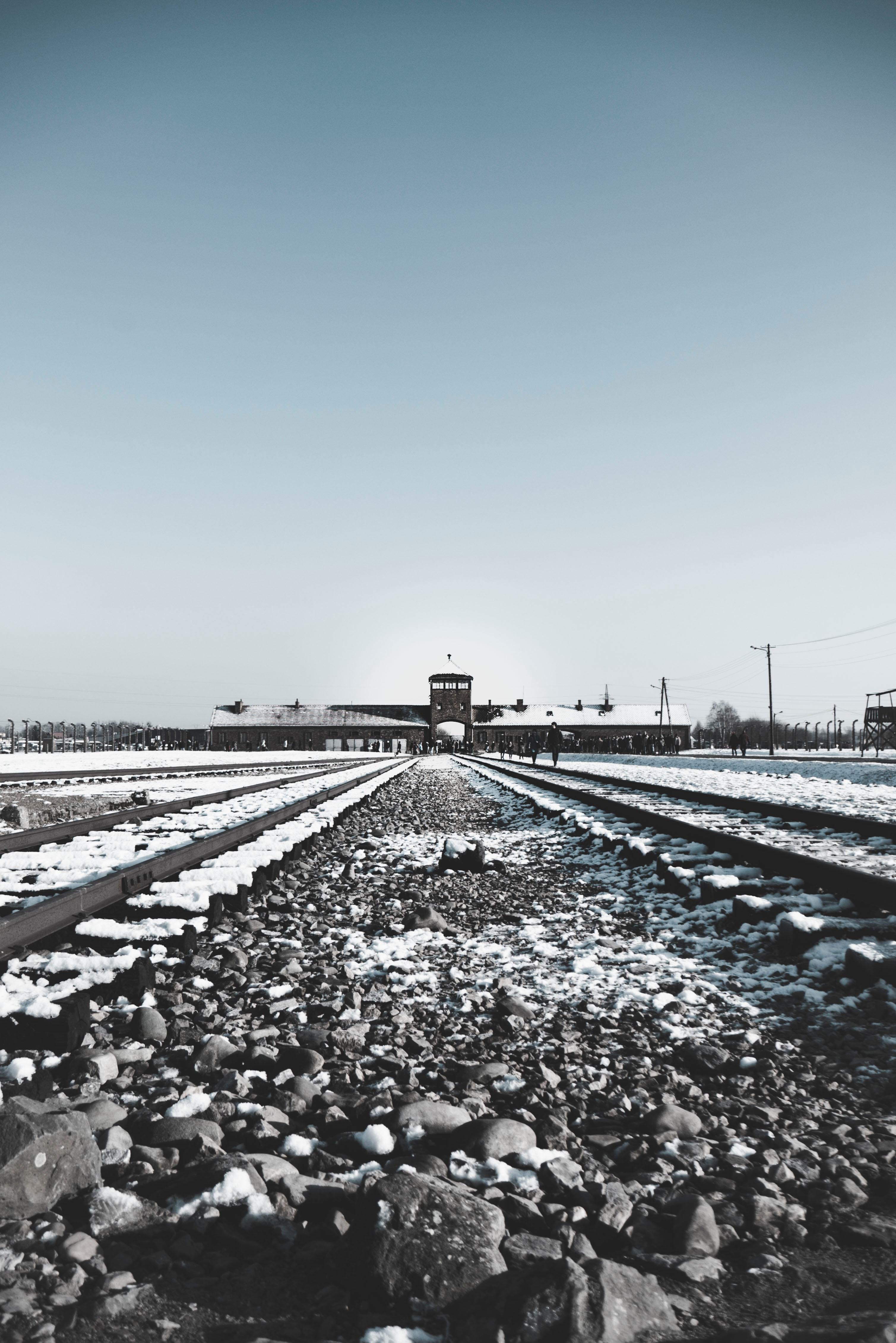 Online projekce dokumentů: Varšava: Rozdělené město