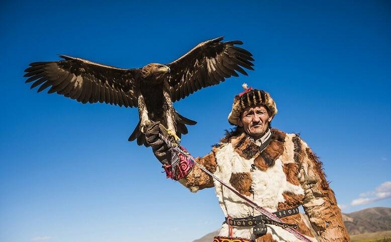 ONLINE: Mongolsko a Rusko