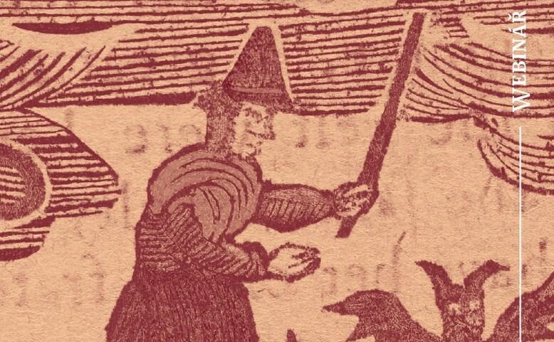 Webinář: Dějiny čarodějnictví