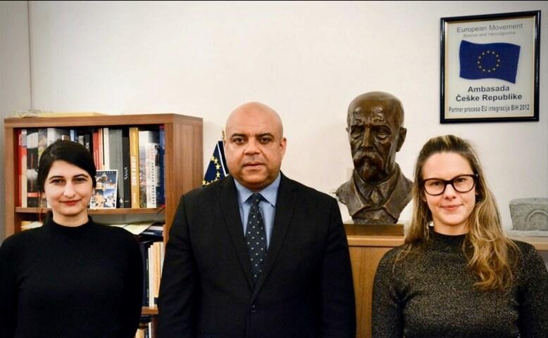 Debata s Violou Tokárovou a Markétou Slavkovou - online