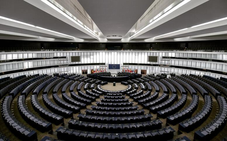 Sledujeme dění v Evropském parlamentu - online