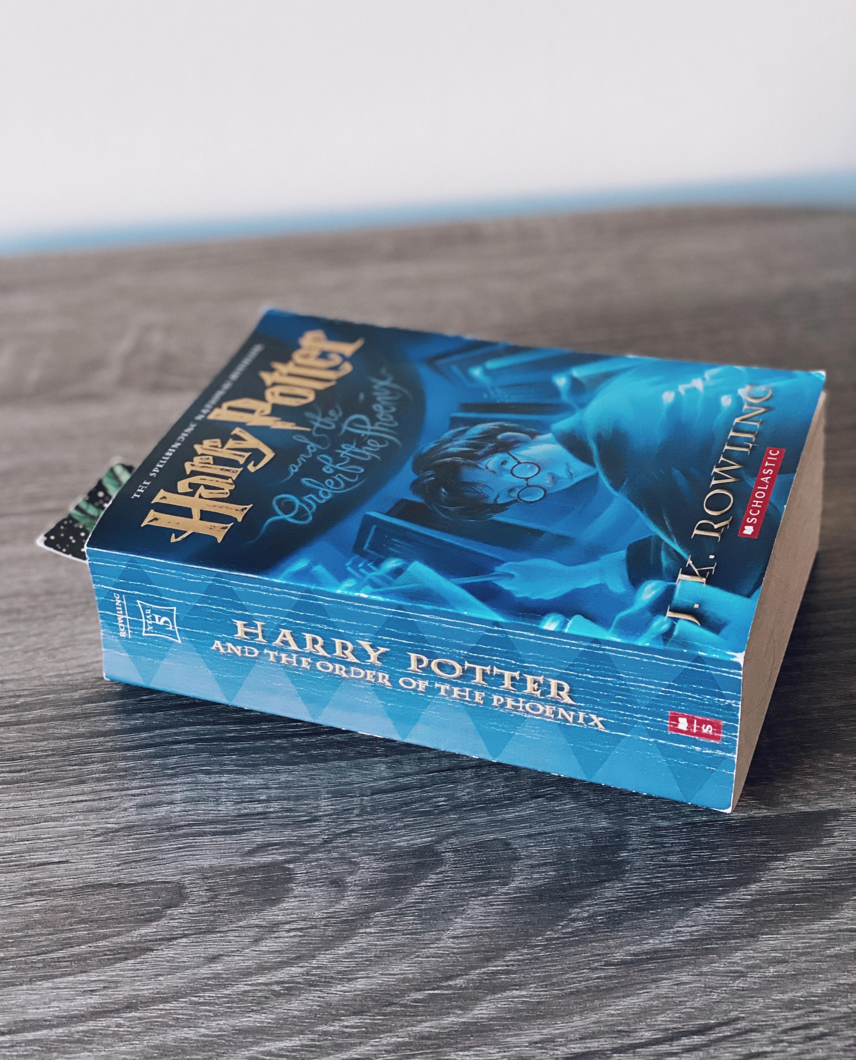 Questquiz Turnaj: Harry Potter - online