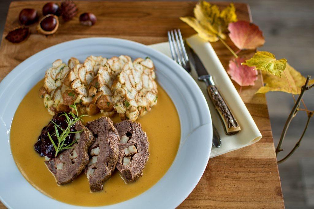 ŠUMAVA žije ONLINE ! Šumavská gastronomie