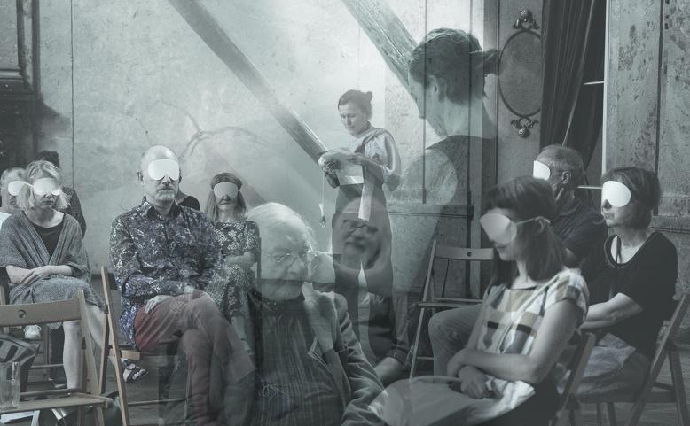 Online: Studio Performance Art - Performance a vzdělávání