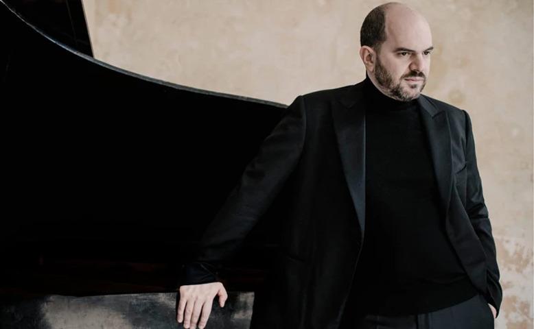 Online: Jarní hvězdy České filharmonie IV - Kirill Gerstein