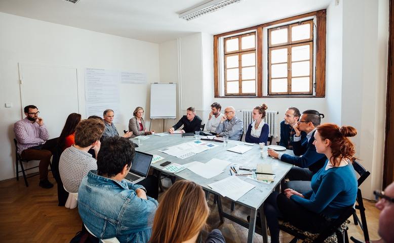 Online: Pražské kulturní fórum 2021: Jaká je budoucnost kultury?