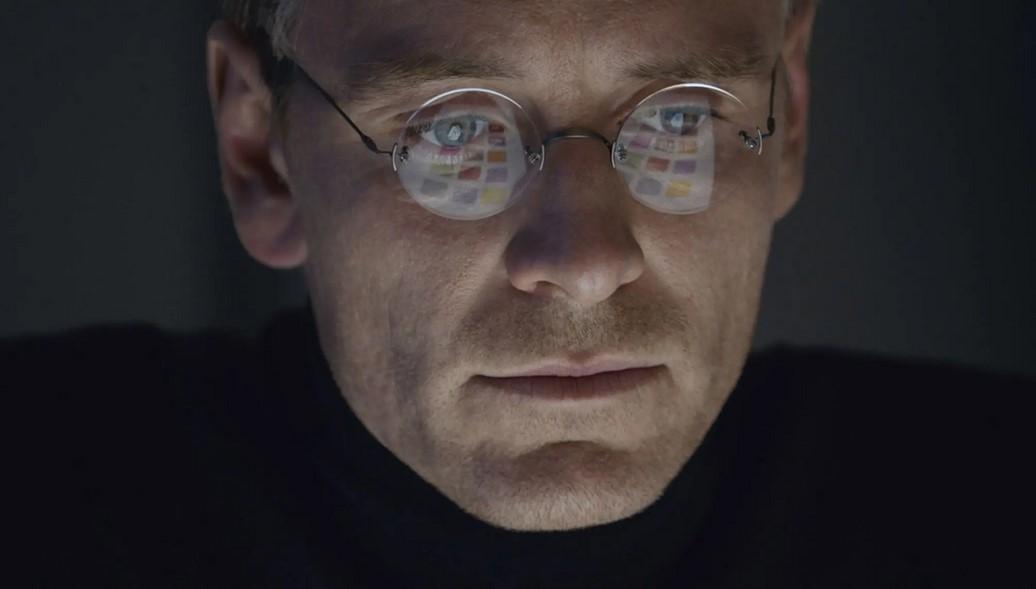 Autokino: Steve Jobs