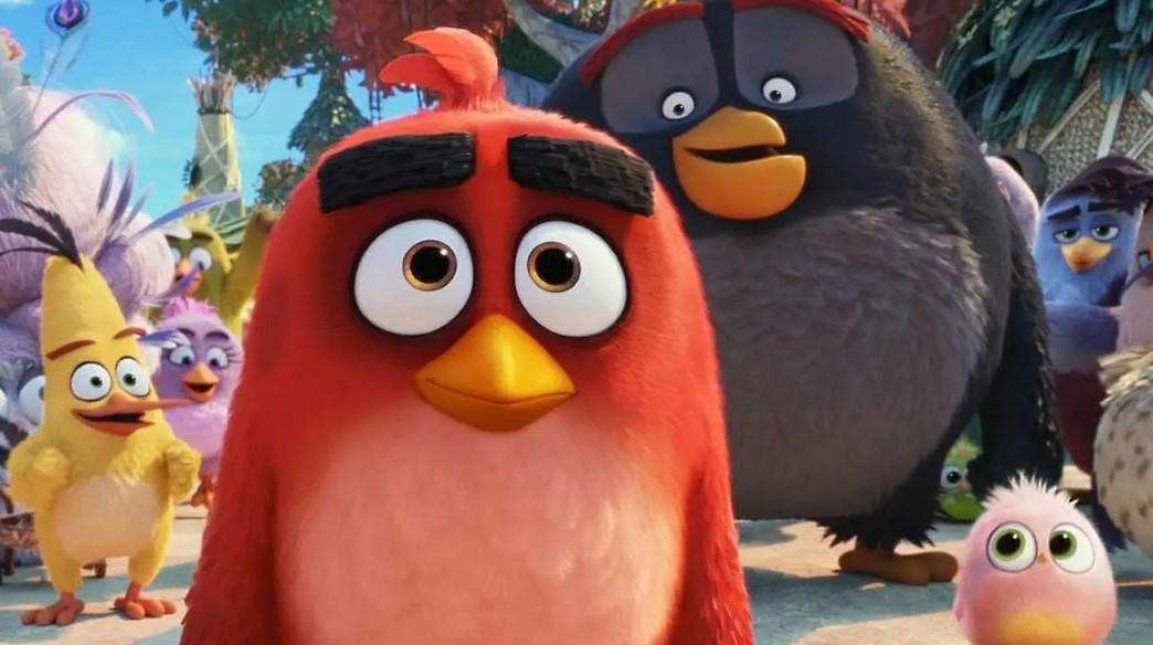 Autokino: Angry Birds ve filmu 2