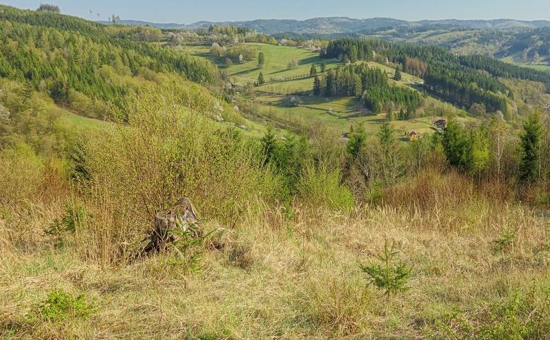 ONLINE: Valašsko - tady jsem doma