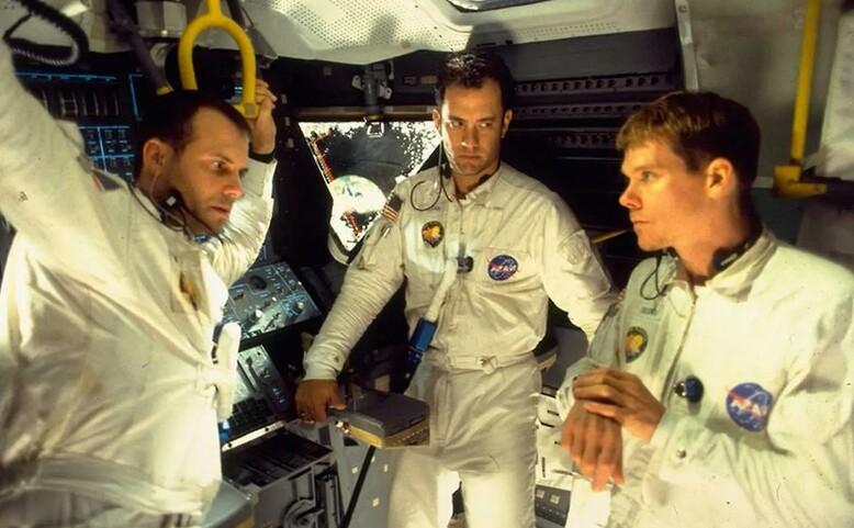 Autokino: Apollo 13