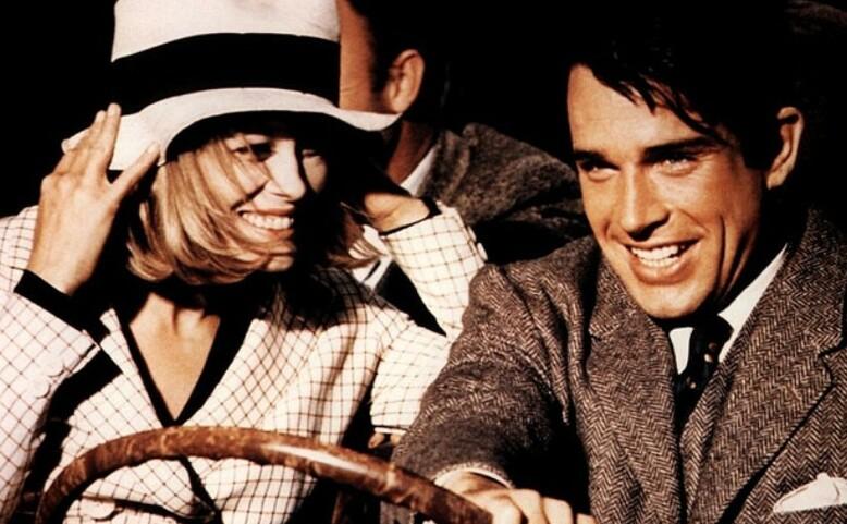 Autokino: Bonnie a Clyde