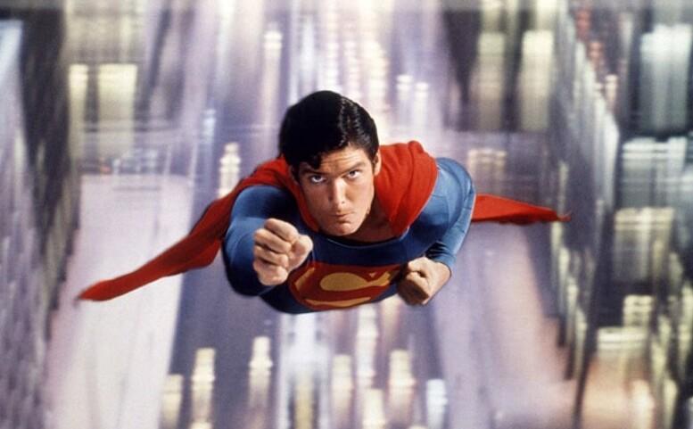Autokino: Superman