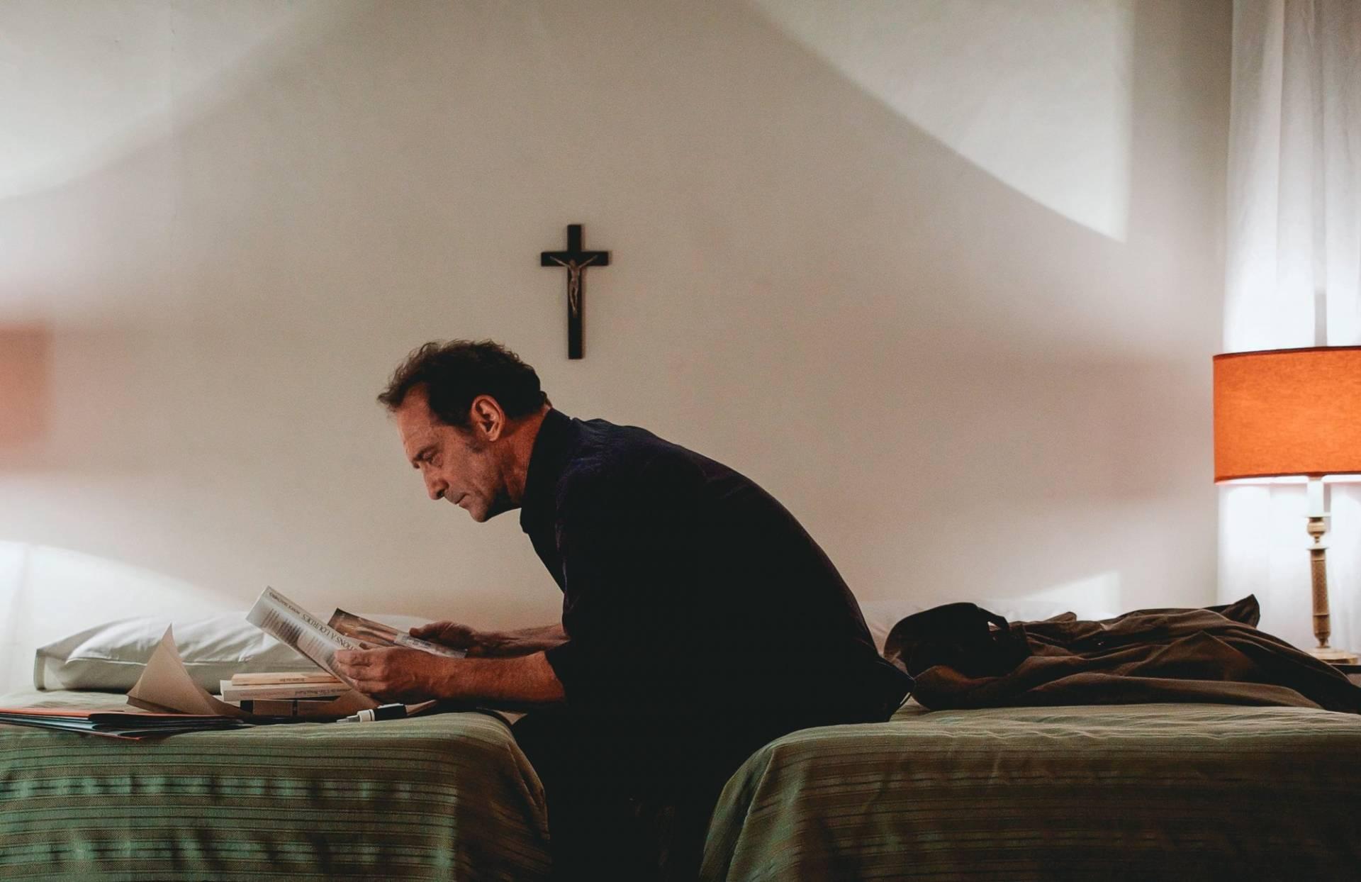 Kino Evropský dům: Zjevení - online projekce