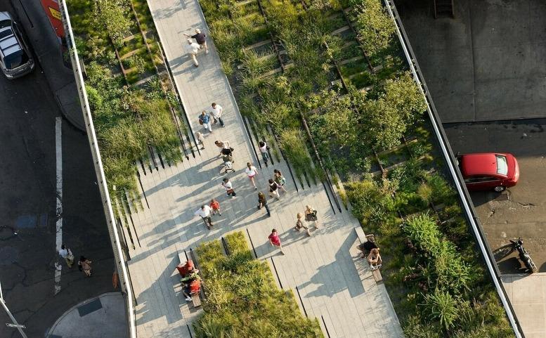 Urban Talks: Diller Scofidio + Renfro - online