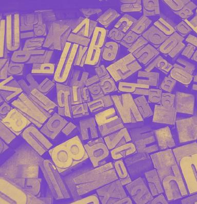 Webinář: Dyslexie jako neuro-vývojová porucha u dětí a dospělých