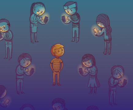 Webinář: Dítě v zajetí digitálního světa: co bychom měli znát