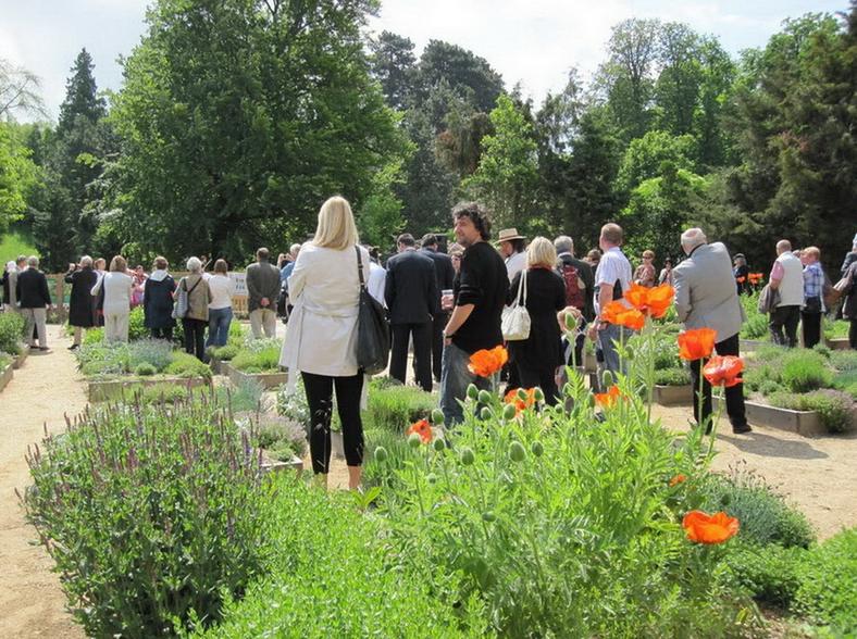 Víkend otevřených zahrad 2021