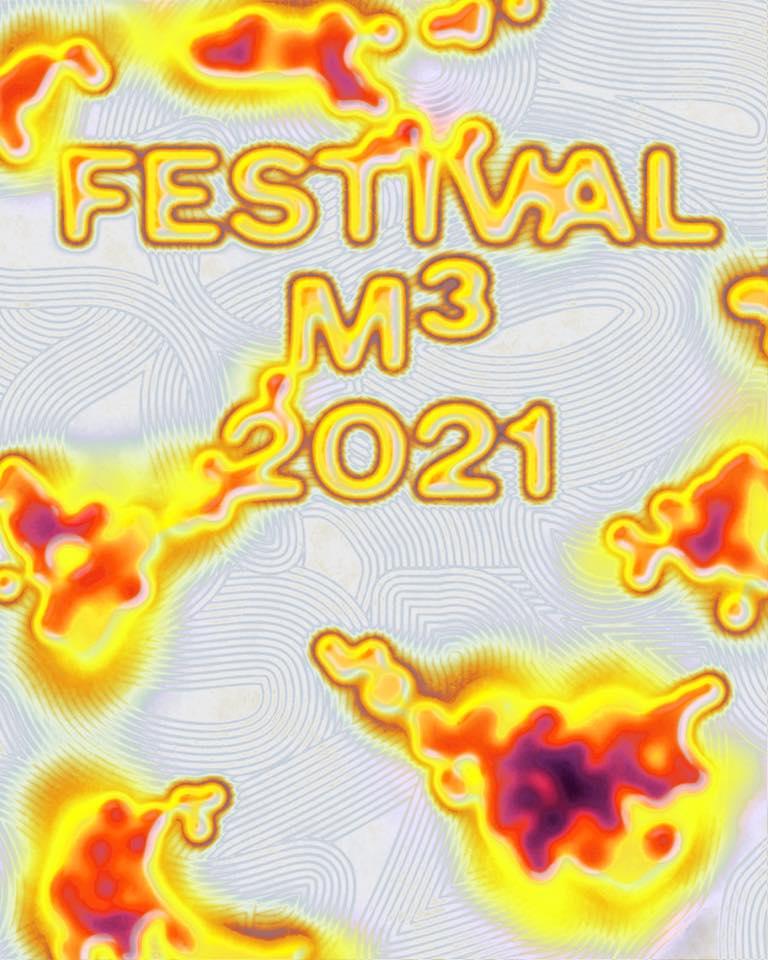 Festival m3 / Umění v prostoru 2021
