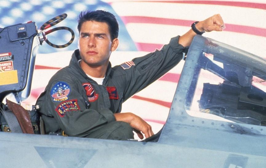 Letní kino: Top Gun