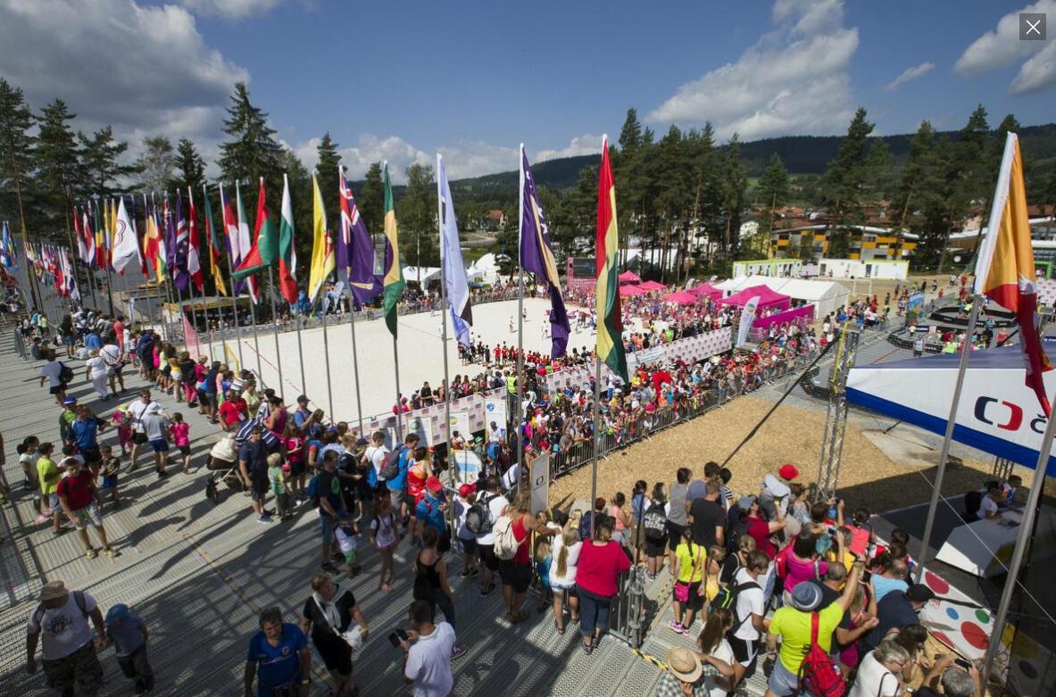 Olympijský festival 2021