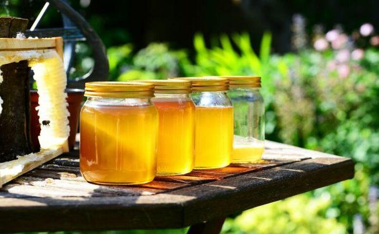 Jedu v medu