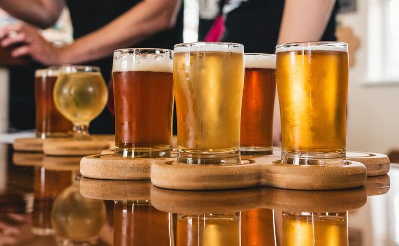 Pivní festival MUSA