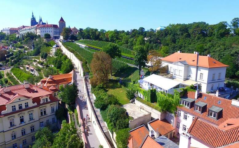Svatováclavské vinobraní 2021