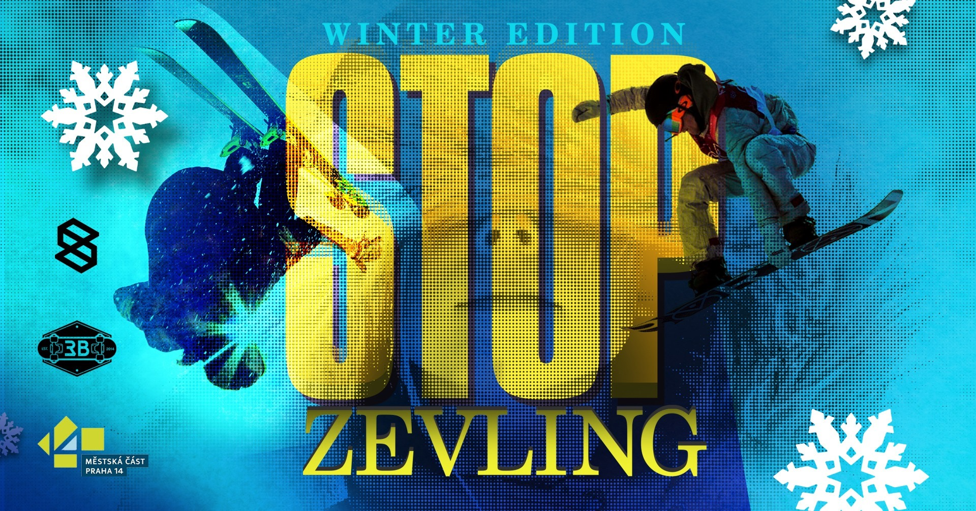Stop Zewling Winter edition
