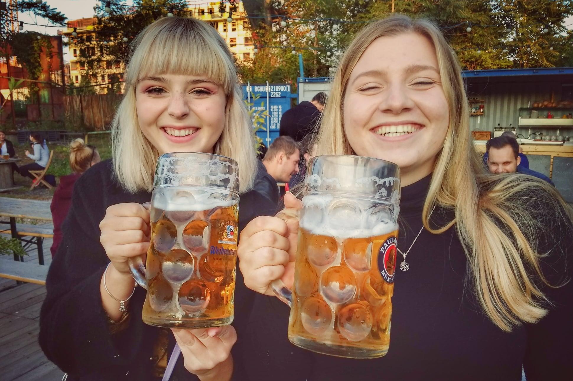 Vysočanský Oktoberfest! Podruhé!