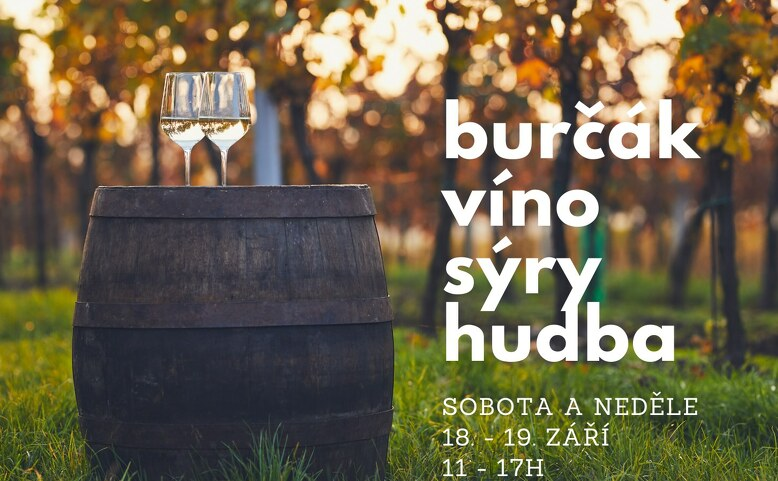 Vinobraní na Petříně