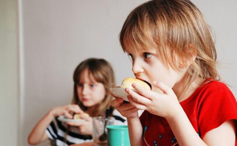 Za tajemstvím potravin aneb Víš, co jíš?