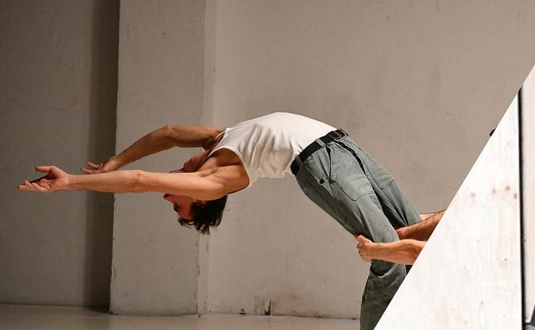 Marie Gourdain, Felix Baumann: Moving material