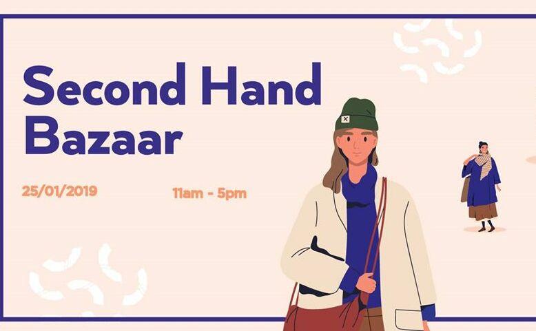 Second Hand Bazaar