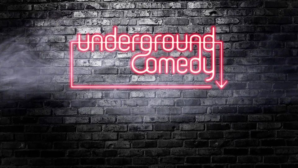 Underground Comedy: Stand-up