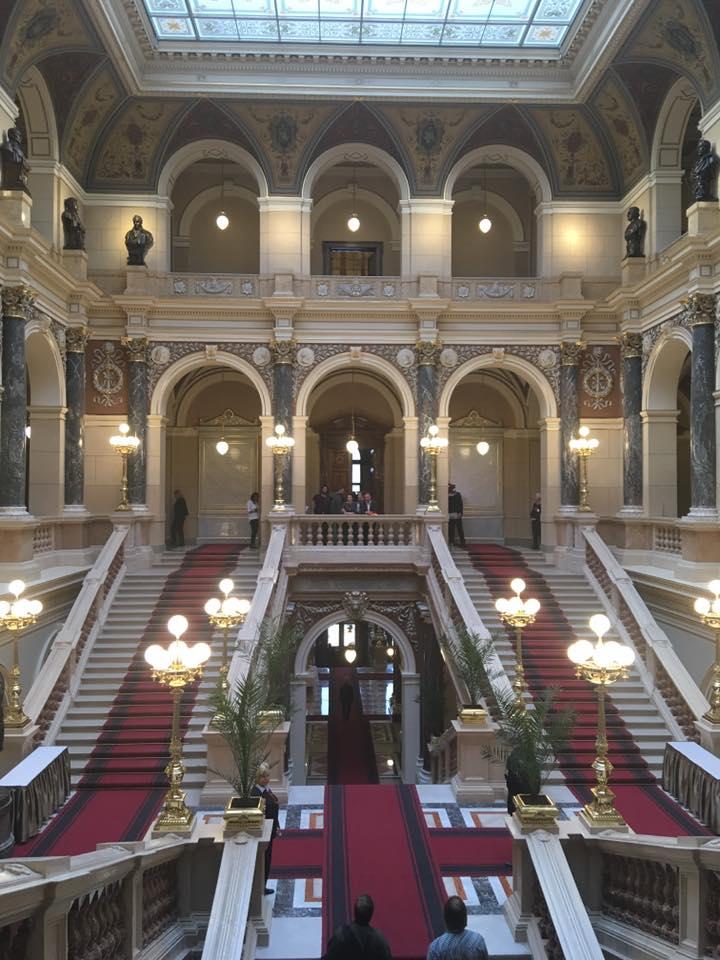 Národní muzeum až do konce roku zdarma