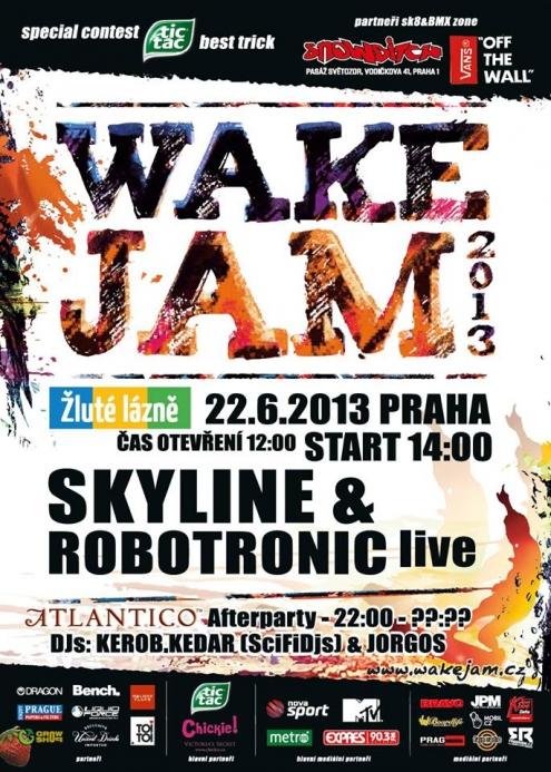 Wake Jam 2013