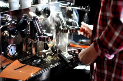 Prague Coffee Festival 2014