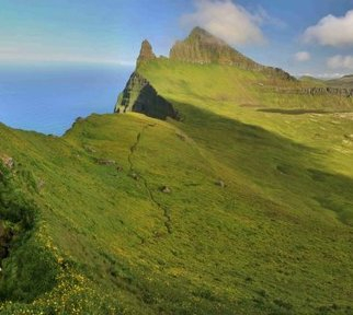 Island nalehko
