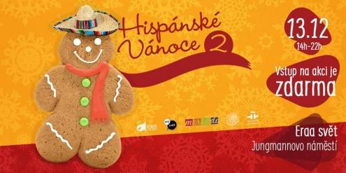 Hispanské Vánoce 2
