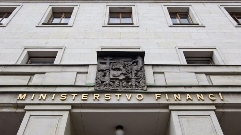 Den otevřených dveří Ministerstva financí