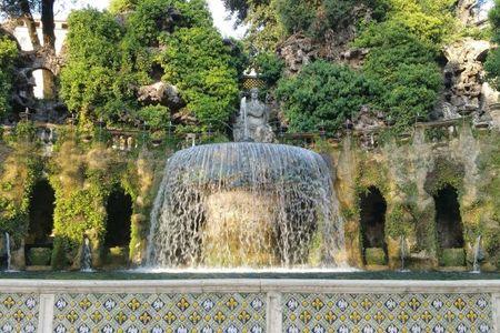 Italské zahrady I. – přednáška