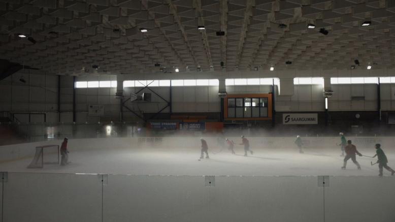 Letní hokej  - Premiéra