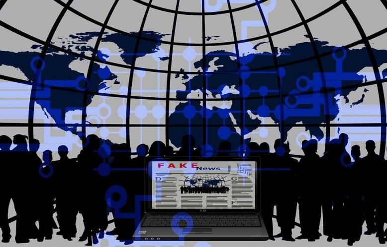 Hoaxy, propaganda a falešné zprávy na internetu