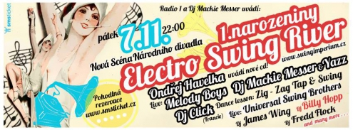 Electro Swing River