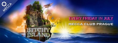 Bitchy Island