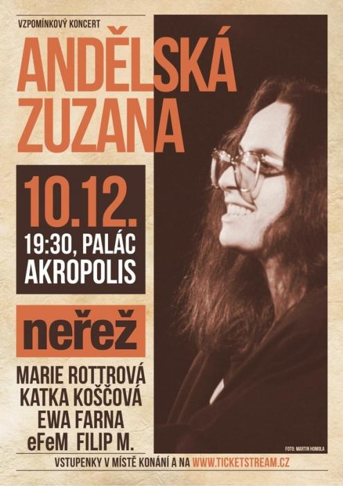 Andělská Zuzana