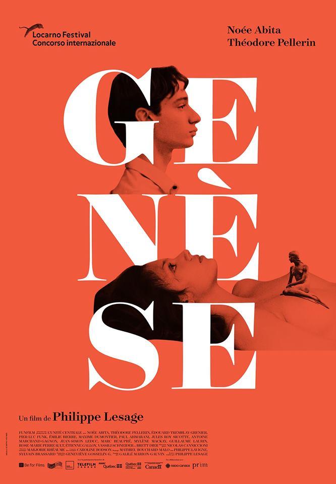 Letní kino před Crossem - Genesis